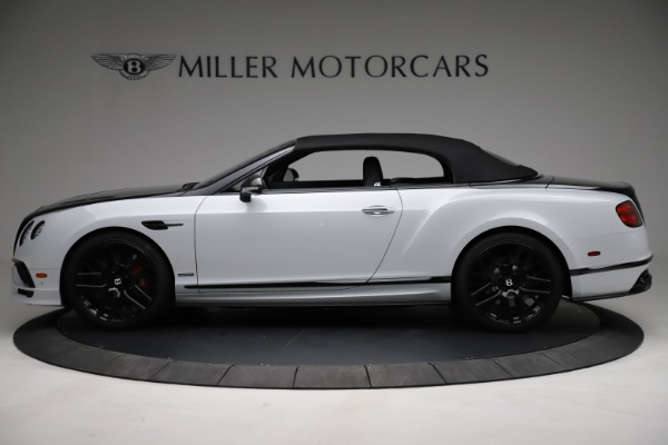 Used 2018 Bentley Continental GT Supersports for sale $209,900 at Bentley Greenwich in Greenwich CT 06830 14