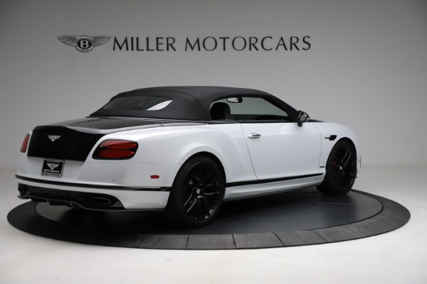 Used 2018 Bentley Continental GT Supersports for sale $209,900 at Bentley Greenwich in Greenwich CT 06830 16