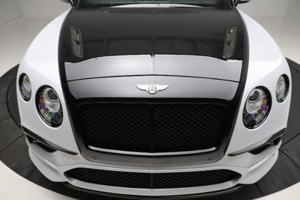 Used 2018 Bentley Continental GT Supersports for sale $209,900 at Bentley Greenwich in Greenwich CT 06830 18