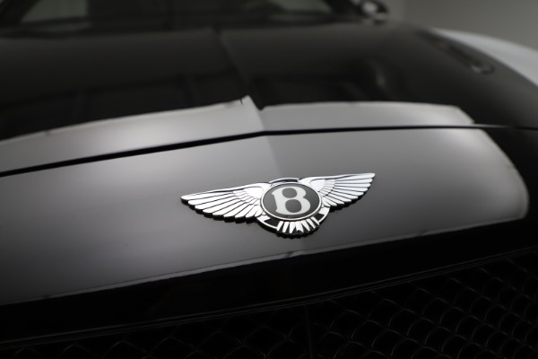 Used 2018 Bentley Continental GT Supersports for sale $209,900 at Bentley Greenwich in Greenwich CT 06830 19