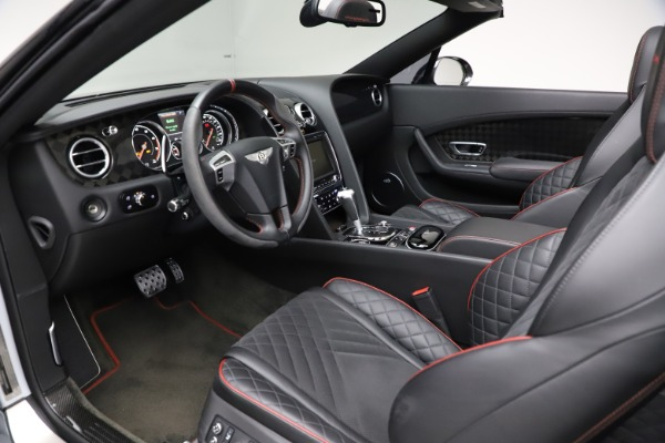 Used 2018 Bentley Continental GT Supersports for sale $209,900 at Bentley Greenwich in Greenwich CT 06830 24