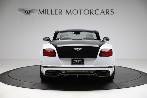 Used 2018 Bentley Continental GT Supersports for sale $209,900 at Bentley Greenwich in Greenwich CT 06830 6