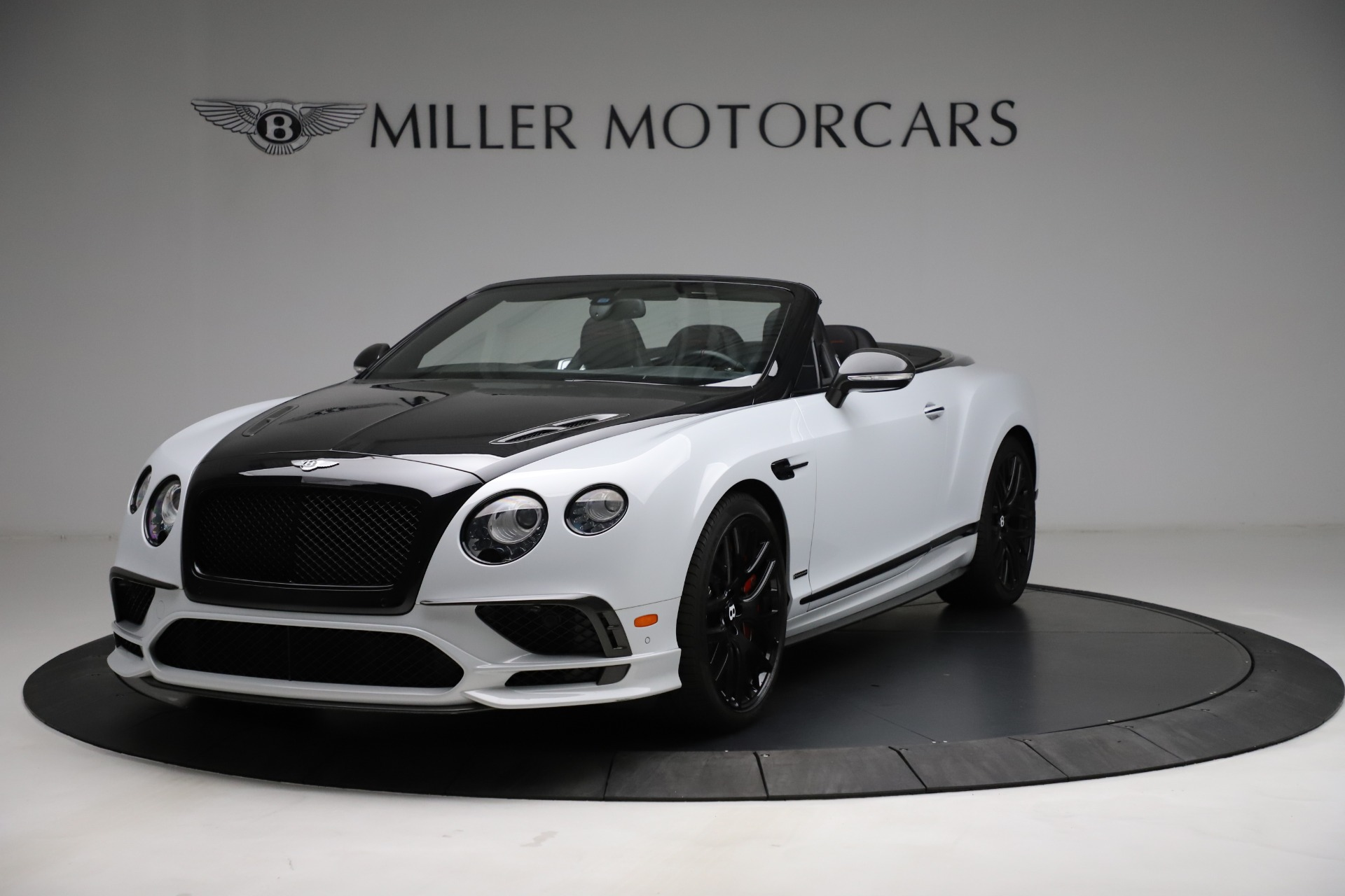 Used 2018 Bentley Continental GT Supersports for sale $209,900 at Bentley Greenwich in Greenwich CT 06830 1