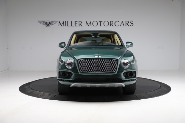Used 2018 Bentley Bentayga W12 Signature for sale $159,900 at Bentley Greenwich in Greenwich CT 06830 12