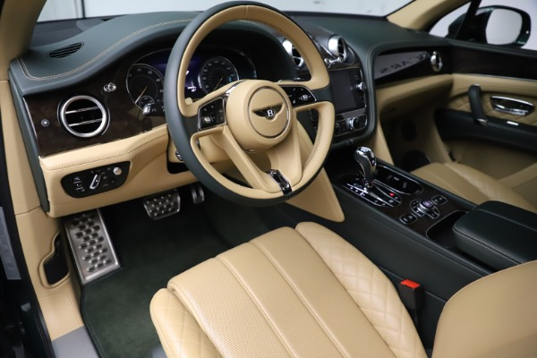 Used 2018 Bentley Bentayga W12 Signature for sale $159,900 at Bentley Greenwich in Greenwich CT 06830 16