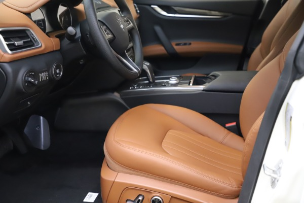 New 2021 Maserati Ghibli S Q4 for sale $85,754 at Bentley Greenwich in Greenwich CT 06830 14