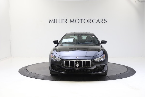 New 2021 Maserati Ghibli S Q4 for sale $86,654 at Bentley Greenwich in Greenwich CT 06830 14