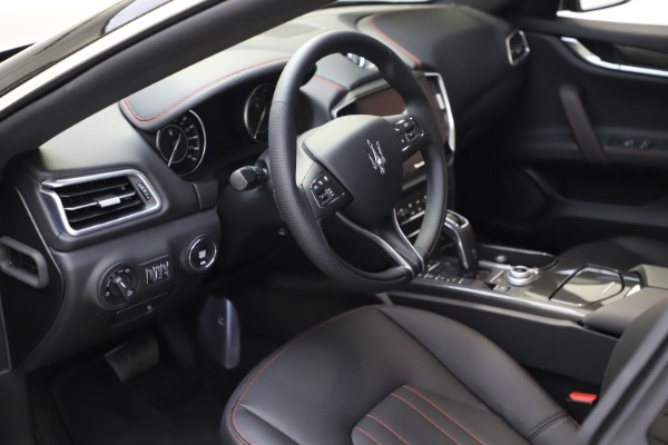 New 2021 Maserati Ghibli S Q4 for sale $86,654 at Bentley Greenwich in Greenwich CT 06830 15