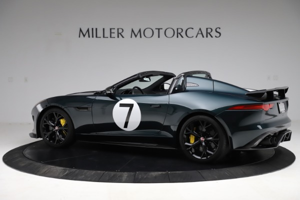 Used 2016 Jaguar F-TYPE Project 7 for sale $225,900 at Bentley Greenwich in Greenwich CT 06830 6