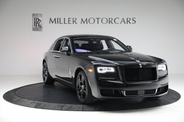 Used 2018 Rolls-Royce Ghost for sale $249,900 at Bentley Greenwich in Greenwich CT 06830 10