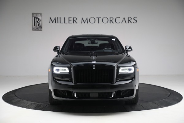 Used 2018 Rolls-Royce Ghost for sale $249,900 at Bentley Greenwich in Greenwich CT 06830 11