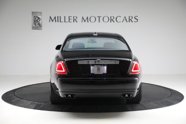 Used 2018 Rolls-Royce Ghost for sale $249,900 at Bentley Greenwich in Greenwich CT 06830 5
