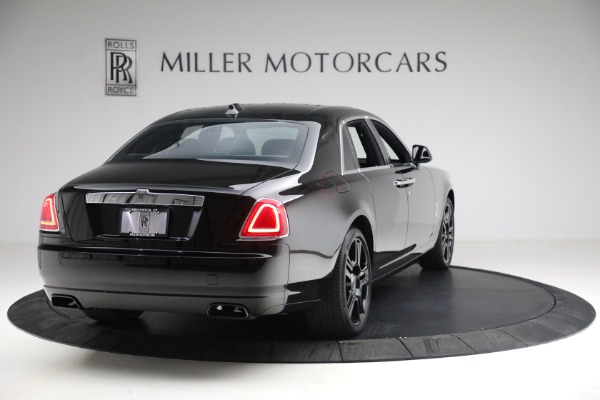 Used 2018 Rolls-Royce Ghost for sale $249,900 at Bentley Greenwich in Greenwich CT 06830 6