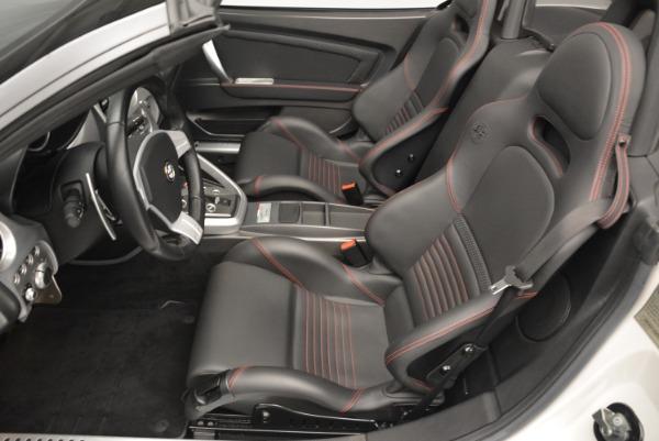 Used 2009 Alfa Romeo 8C Competizione Spider for sale $345,900 at Bentley Greenwich in Greenwich CT 06830 22