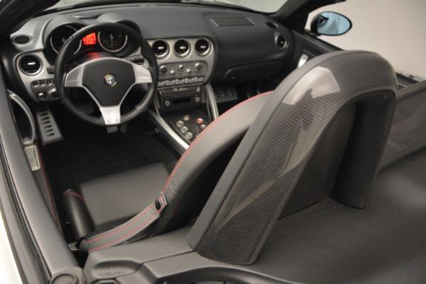 Used 2009 Alfa Romeo 8C Competizione Spider for sale $345,900 at Bentley Greenwich in Greenwich CT 06830 26