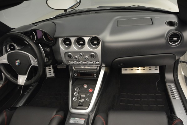 Used 2009 Alfa Romeo 8C Competizione Spider for sale $345,900 at Bentley Greenwich in Greenwich CT 06830 27