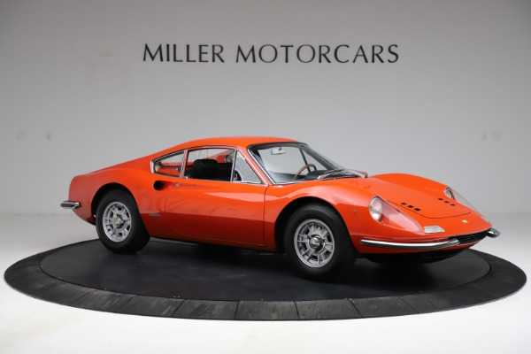 Used 1968 Ferrari 206 for sale $635,000 at Bentley Greenwich in Greenwich CT 06830 10