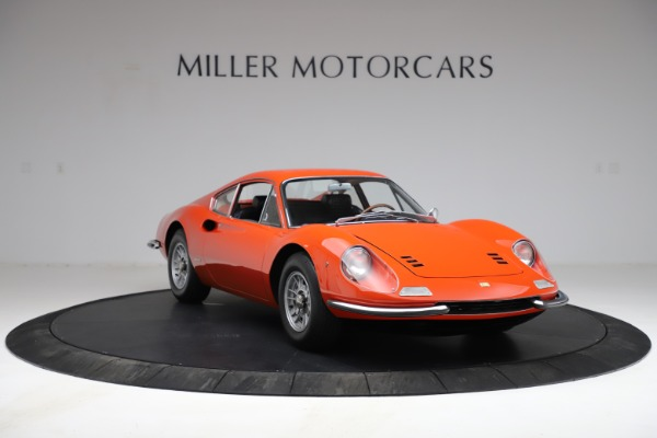 Used 1968 Ferrari 206 for sale $635,000 at Bentley Greenwich in Greenwich CT 06830 11