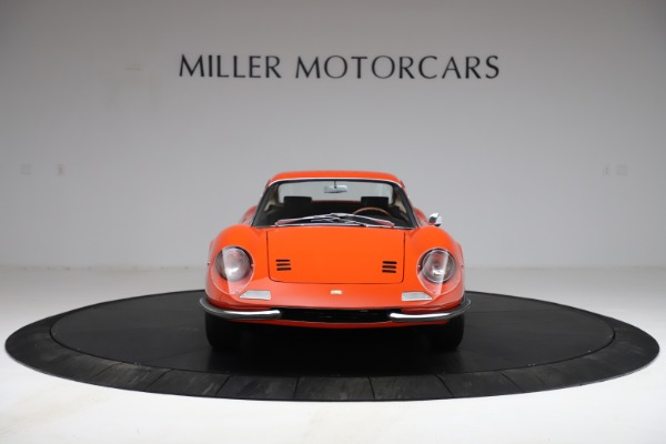 Used 1968 Ferrari 206 for sale $635,000 at Bentley Greenwich in Greenwich CT 06830 12