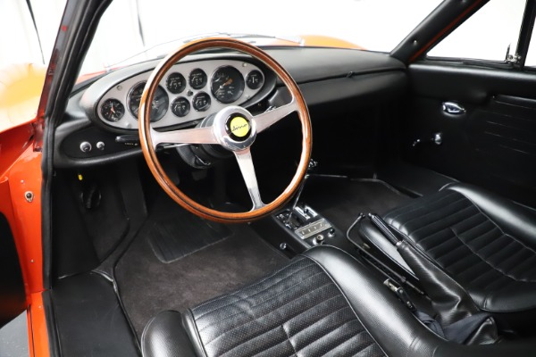 Used 1968 Ferrari 206 for sale $635,000 at Bentley Greenwich in Greenwich CT 06830 13