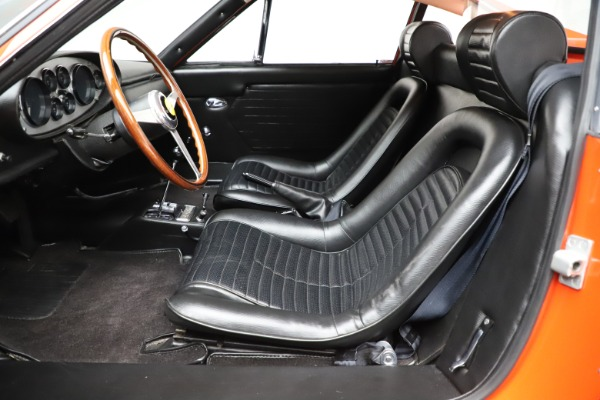 Used 1968 Ferrari 206 for sale $635,000 at Bentley Greenwich in Greenwich CT 06830 14