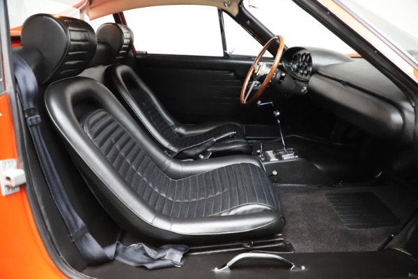 Used 1968 Ferrari 206 for sale $635,000 at Bentley Greenwich in Greenwich CT 06830 18
