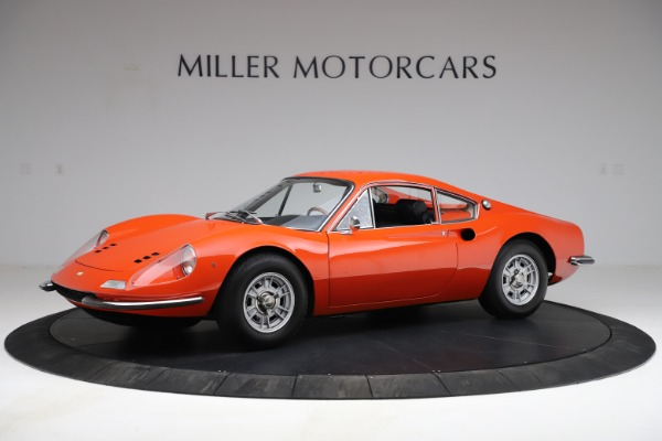 Used 1968 Ferrari 206 for sale $635,000 at Bentley Greenwich in Greenwich CT 06830 2