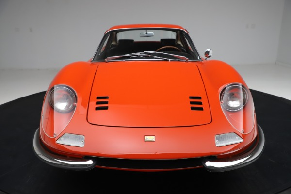 Used 1968 Ferrari 206 for sale $635,000 at Bentley Greenwich in Greenwich CT 06830 20