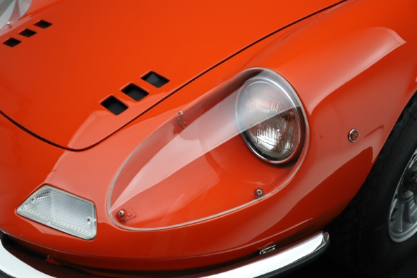 Used 1968 Ferrari 206 for sale $635,000 at Bentley Greenwich in Greenwich CT 06830 21