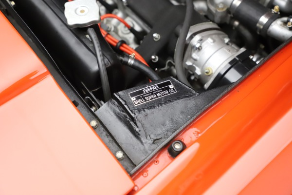 Used 1968 Ferrari 206 for sale $635,000 at Bentley Greenwich in Greenwich CT 06830 27