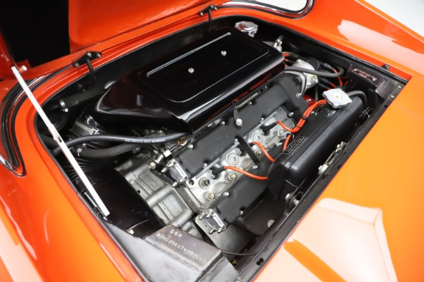 Used 1968 Ferrari 206 for sale $635,000 at Bentley Greenwich in Greenwich CT 06830 28