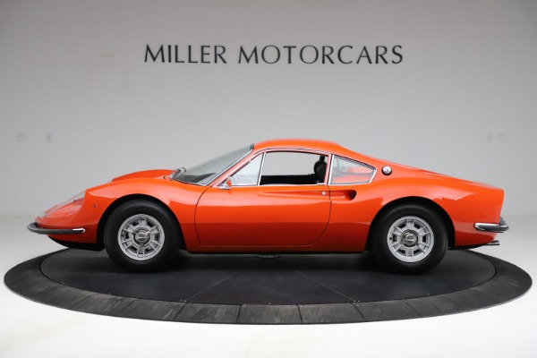 Used 1968 Ferrari 206 for sale $635,000 at Bentley Greenwich in Greenwich CT 06830 3