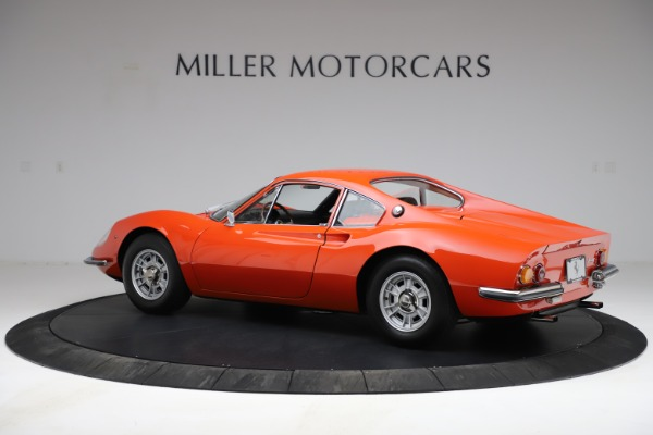 Used 1968 Ferrari 206 for sale $635,000 at Bentley Greenwich in Greenwich CT 06830 4