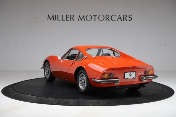 Used 1968 Ferrari 206 for sale $635,000 at Bentley Greenwich in Greenwich CT 06830 5