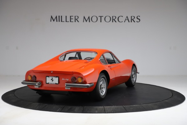 Used 1968 Ferrari 206 for sale $635,000 at Bentley Greenwich in Greenwich CT 06830 7
