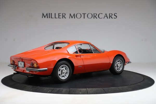 Used 1968 Ferrari 206 for sale $635,000 at Bentley Greenwich in Greenwich CT 06830 8