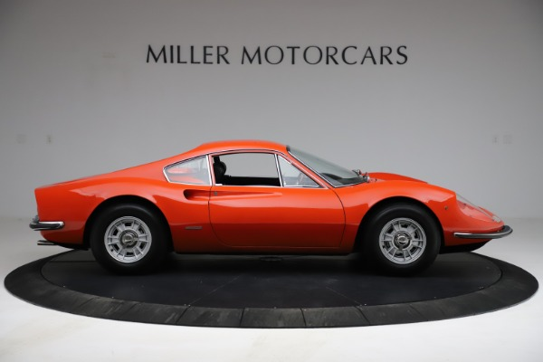 Used 1968 Ferrari 206 for sale $635,000 at Bentley Greenwich in Greenwich CT 06830 9