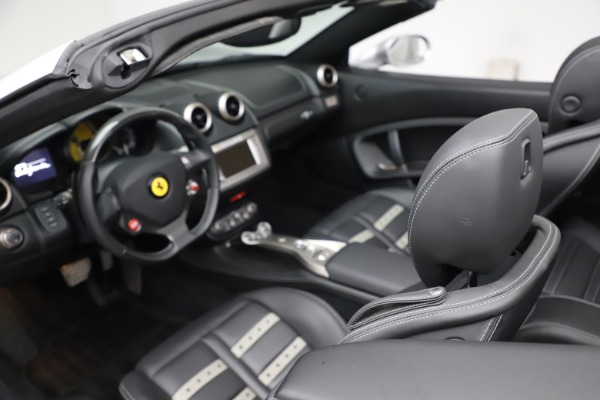 Used 2010 Ferrari California for sale $114,900 at Bentley Greenwich in Greenwich CT 06830 22