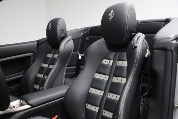 Used 2010 Ferrari California for sale Sold at Bentley Greenwich in Greenwich CT 06830 24