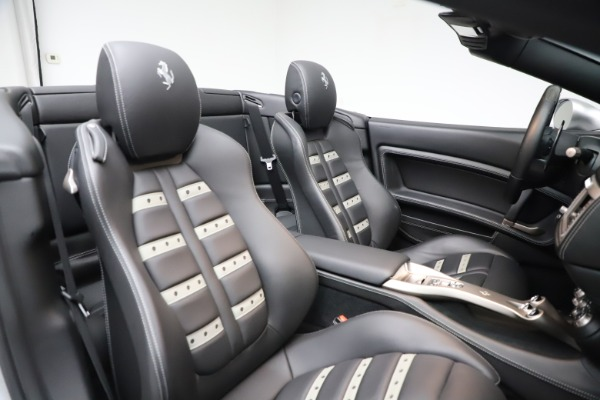 Used 2010 Ferrari California for sale $114,900 at Bentley Greenwich in Greenwich CT 06830 27