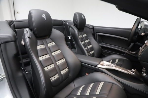 Used 2010 Ferrari California for sale $114,900 at Bentley Greenwich in Greenwich CT 06830 28