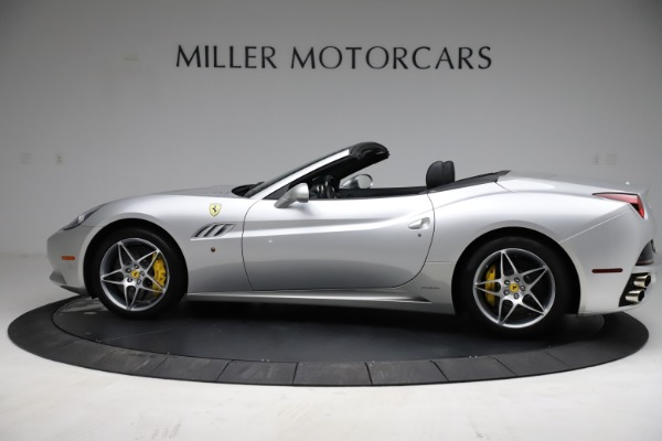 Used 2010 Ferrari California for sale $114,900 at Bentley Greenwich in Greenwich CT 06830 3