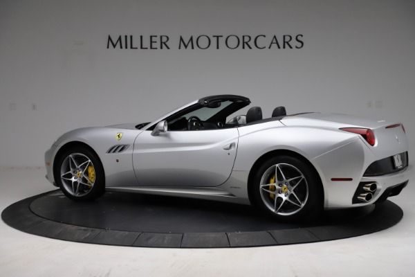 Used 2010 Ferrari California for sale $114,900 at Bentley Greenwich in Greenwich CT 06830 4