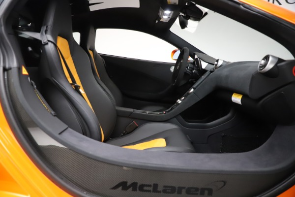 Used 2015 McLaren 650S LeMans for sale $269,990 at Bentley Greenwich in Greenwich CT 06830 22