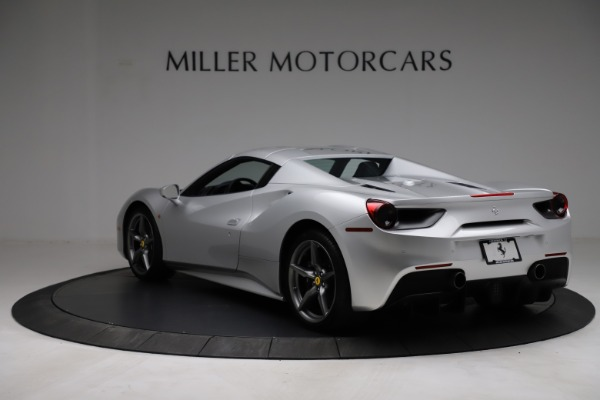 Used 2017 Ferrari 488 Spider for sale $284,900 at Bentley Greenwich in Greenwich CT 06830 14