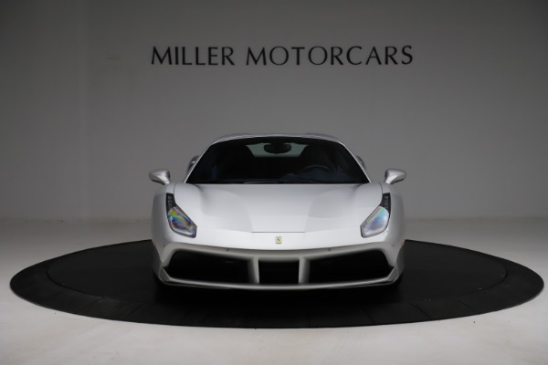 Used 2017 Ferrari 488 Spider for sale $284,900 at Bentley Greenwich in Greenwich CT 06830 21