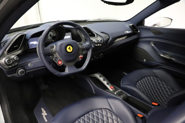 Used 2017 Ferrari 488 Spider for sale $284,900 at Bentley Greenwich in Greenwich CT 06830 22