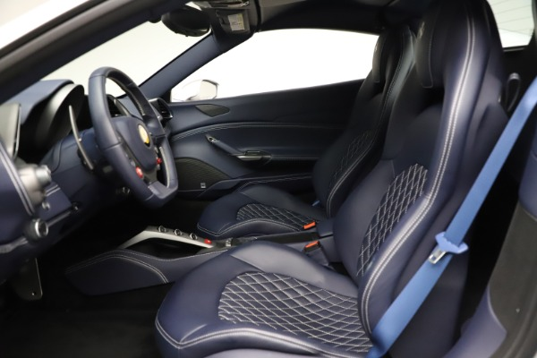 Used 2017 Ferrari 488 Spider for sale $284,900 at Bentley Greenwich in Greenwich CT 06830 23