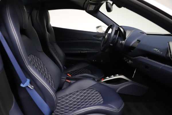 Used 2017 Ferrari 488 Spider for sale $284,900 at Bentley Greenwich in Greenwich CT 06830 27