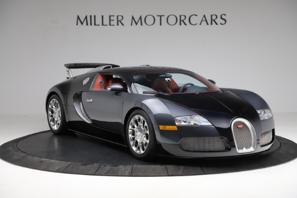 Used 2008 Bugatti Veyron 16.4 for sale Call for price at Bentley Greenwich in Greenwich CT 06830 14
